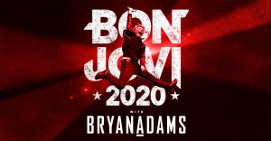 Bon Jovi Will Feature Bryan Adams In 2020 Tour
