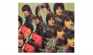 """Album Review: """"Piper At The Gates Of Dawn"""" by Pink Floyd"""