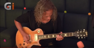 Kirk Hammett Is Working On A Project With Early Fleetwood Mac's Peter Green