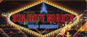 Scorpions Announce Nine-Date Las Vegas Residency