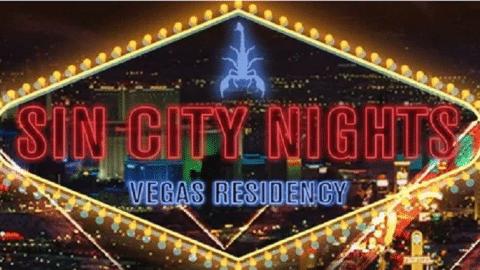 Scorpions Announce Nine-Date Las Vegas Residency | Society Of Rock Videos