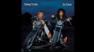 "Album Review: ""In Color"" By Cheap Trick"