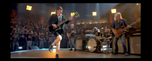 AC/DC Will Tour Australia In Late 2020