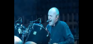 Phil Collins Wanted To Replace Keith Moon In The Who