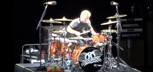 Aerosmith Drummer Joey Kramer Sues Bandmates For Banning Him From Performing With Them