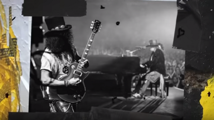 Guns N' Roses Not Sure How To Deliver New Album | Society Of Rock Videos