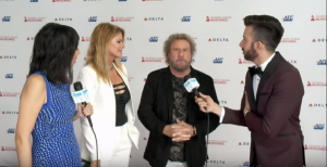 Sammy Hagar Announces Tour With Whitesnake And Night Ranger