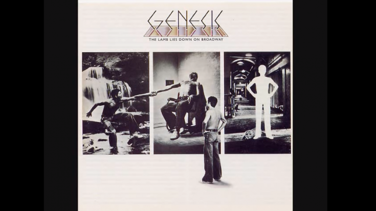 Relive 7 Genesis Songs From Peter Gabriel | Society Of Rock Videos