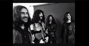 Relive These 5 Drum Solos Only Bill Ward Can Do