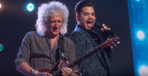"Queen + Adam Lambert Further Expand ""Rhapsody"" Tour"