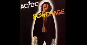 "Album Review: ""Powerage"" By AC/DC"
