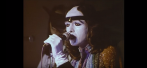 Relive 'Watcher of the Skies' in 1973 By Genesis