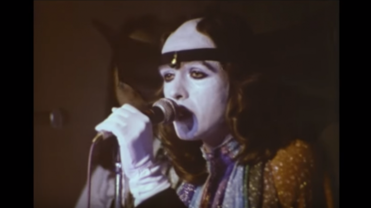 Relive 'Watcher of the Skies' in 1973 By Genesis | Society Of Rock Videos