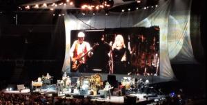 "Lindsey Buckingham Return To Fleetwood Mac Is ""Unlikely"""