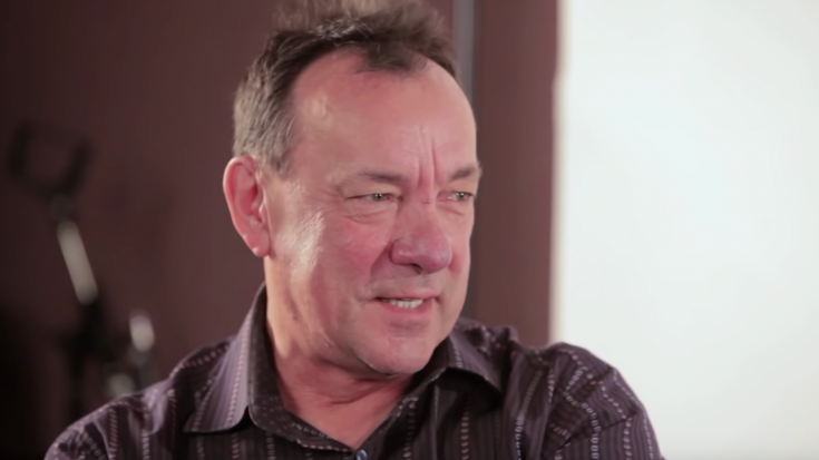 Neil Peart Passes Away At Age 67 | Society Of Rock Videos