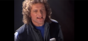 """The Story Behind """"I Want To Know What Love Is"""" by Foreigner"""