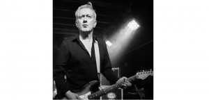 Gang of Four's Andy Gill Passed Away At 64