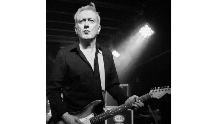 Gang of Four's Andy Gill Passed Away At 64 | Society Of Rock Videos