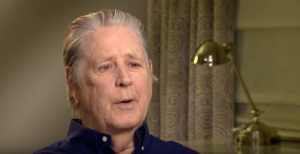 Brian Wilson Is Asking Fans To Stop A Beach Boys Show