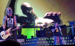 "Guns N' Roses Perform ""You're Crazy"" In Miami's Super Bowl Music Fest – Watch"