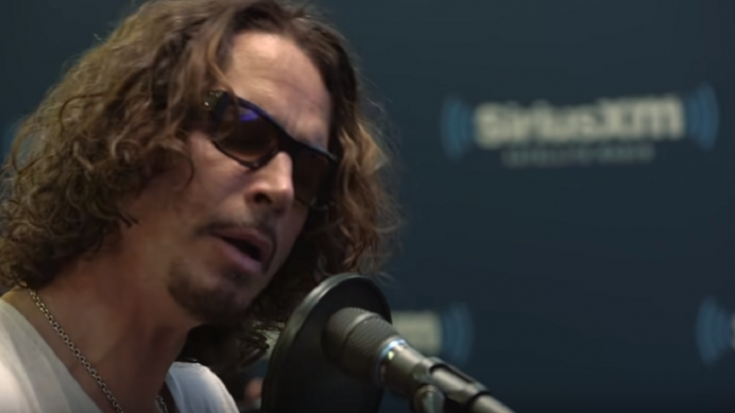 Soundgarden Responds To Lawsuit From Vicky Cornell | Society Of Rock Videos