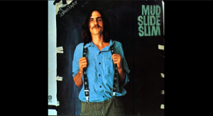 """Album Review: """"Mud Slide Slim and the Blue Horizon"""" by James Taylor"""