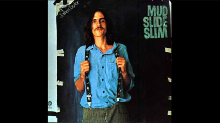 "Album Review: ""Mud Slide Slim and the Blue Horizon"" by James Taylor 