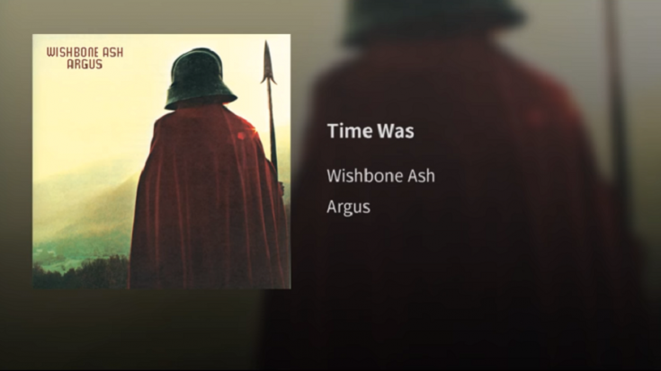 "Album Review: ""Argus"" by Wishbone Ash 