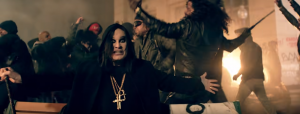 Ozzy Osbourne Is Still Intimidated By Tony Iommi