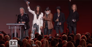 5 Recent Facts About Aerosmith