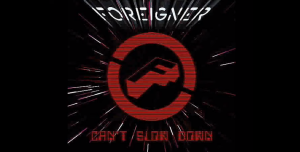 """Album Review: """"Can't Slow Down"""" By Foreigner"""