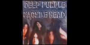 "Album Review: ""Machine Head"" by Deep Purple"