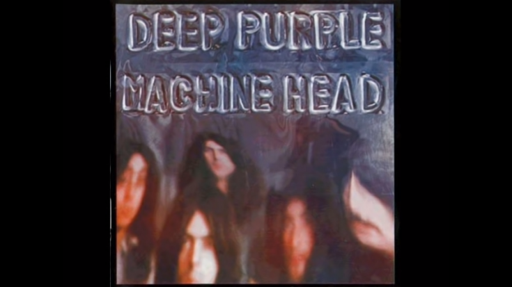 "Album Review: ""Machine Head"" by Deep Purple 