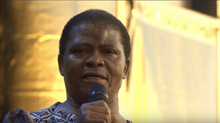 Joseph Shabalala, Founder of Ladysmith Black Mambazo, Passed Away at 78 | Society Of Rock Videos