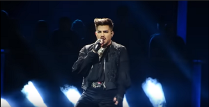 "Watch Queen + Adam Lambert Cover ""Whole Lotta Love"" By Led Zeppelin"