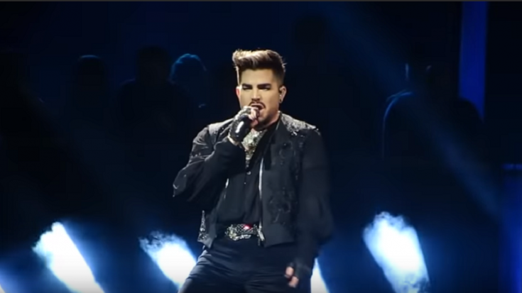 "Watch Queen + Adam Lambert Cover ""Whole Lotta Love"" By Led Zeppelin | Society Of Rock Videos"
