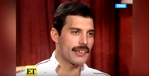 The Facts In The Early Life Of Freddie Mercury