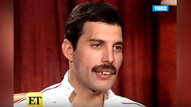 The Facts In The Early Life Of Freddie Mercury | Society Of Rock Videos