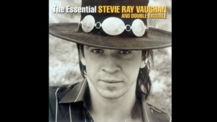 The Facts In The Early Life Of Stevie Ray Vaughan | Society Of Rock Videos