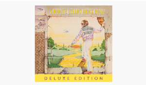 "Album Review: ""Goodbye Yellow Brick Road"" by Elton John"
