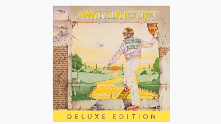 "Album Review: ""Goodbye Yellow Brick Road"" by Elton John 