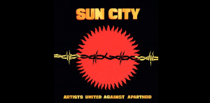 "Steven Van Zandt Is Reissuing His 1985 Multi-Artist Protest LP ""Sun City"""