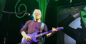 Steve Miller Band and Marty Stuart Announce 2020 Tour