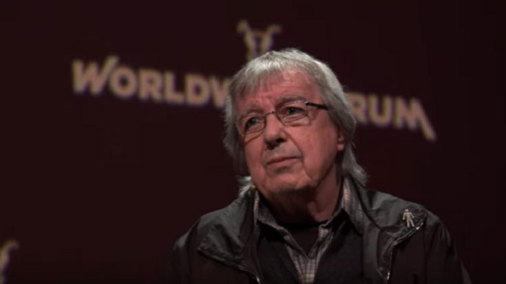 Ex-Rolling Stones Bassist Bill Wyman Will Auction Instruments