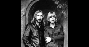 Early Albums Of Gregg And Duane Allman To Be Reissued