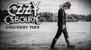 """Ozzy Osbourne Reveals """"Ordinary Man"""" Track Listing In Los Angeles"""