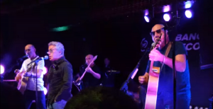 The Who Perform 'Tattoo' For The First Time Since 2008 – Watch