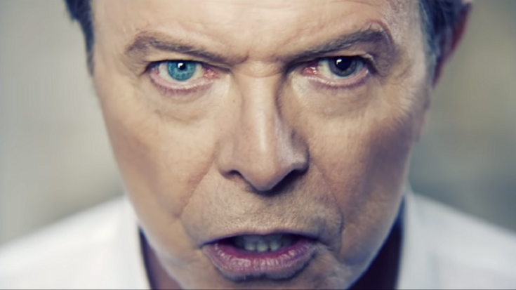 "The Story Behind ""Valentines Day"" By David Bowie"