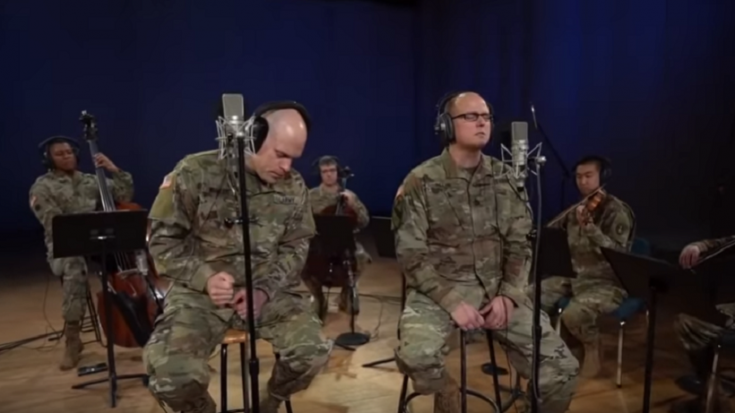 U.S. Army Band Pays Tribute To Neil Peart | Society Of Rock Videos
