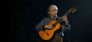 Steve Howe Announces New Album